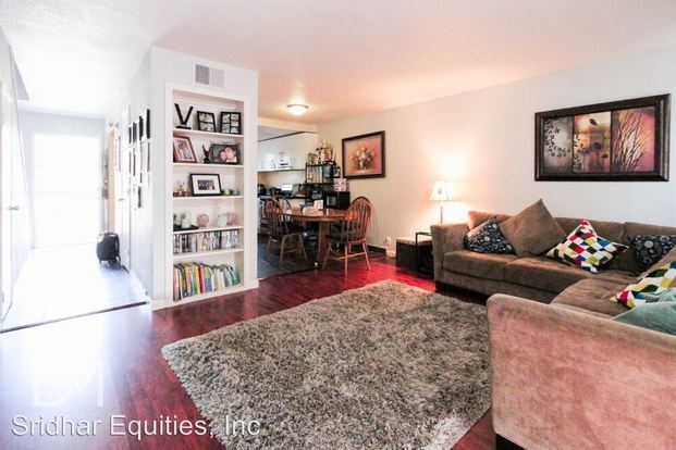 2 Bedrooms 1 Bathroom Apartment for rent at 4001 Nicolet Avenue in Fremont, CA