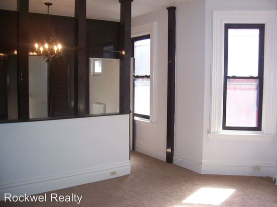 1 Bedroom 1 Bathroom Apartment for rent at 816 Cedar Avenue in Pittsburgh, PA