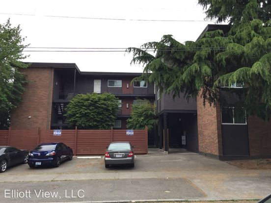 1 Bedroom 1 Bathroom Apartment for rent at 1505 13th Ave S in Seattle, WA