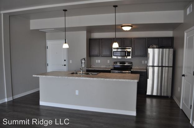 3 Bedrooms 2 Bathrooms Apartment for rent at 3420 Eastbrook Street in Iowa City, IA