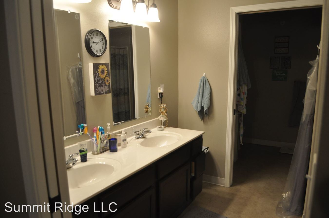 2 Bedrooms 2 Bathrooms Apartment for rent at 3420 Eastbrook Street in Iowa City, IA