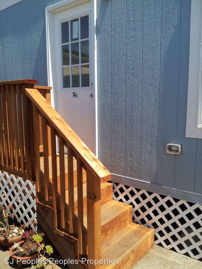 Studio 1 Bathroom Apartment for rent at Windemere Lane in Aptos, CA