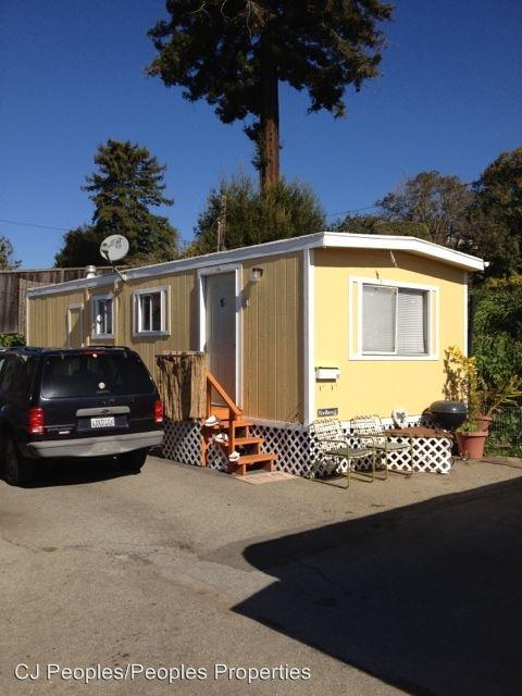 1 Bedroom 1 Bathroom Apartment for rent at Windemere Lane in Aptos, CA
