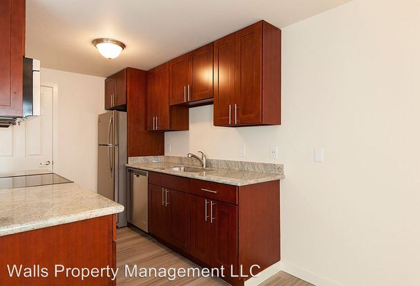 2 Bedrooms 2 Bathrooms Apartment for rent at 2525 Minor Ave E in Seattle, WA