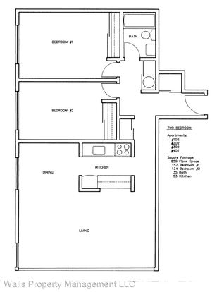 2 Bedrooms 1 Bathroom Apartment for rent at 5210 Russell Avenue Nw 1819 Nw Central Pl. in Seattle, WA