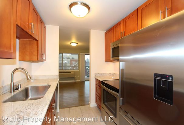 2 Bedrooms 1 Bathroom Apartment for rent at 4431 Evanston Ave N in Seattle, WA