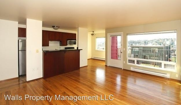 1 Bedroom 1 Bathroom Apartment for rent at 2856 14th Ave W in Seattle, WA