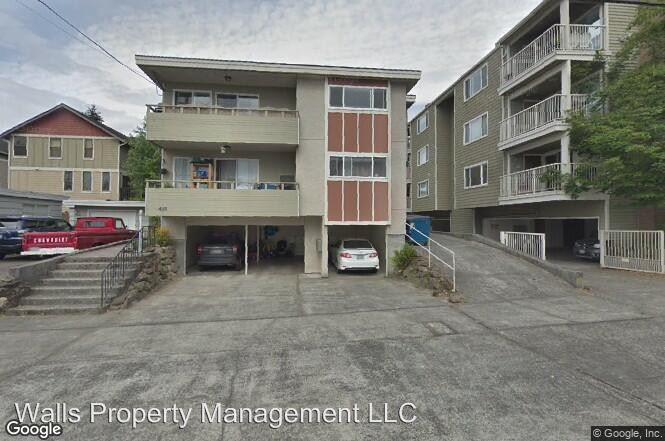 2 Bedrooms 2 Bathrooms Apartment for rent at 4311 Dayton Ave N in Seattle, WA