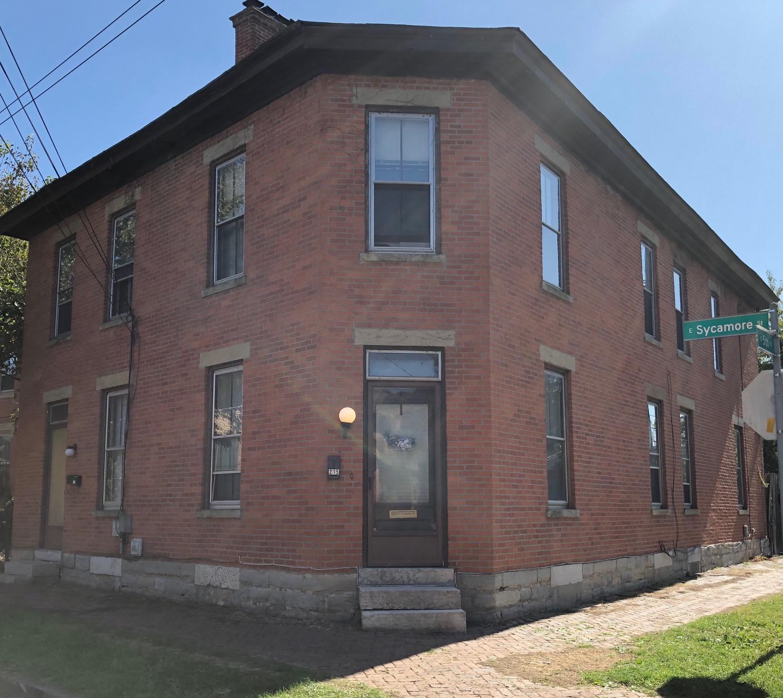 215 E. Sycamore Street