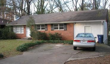 523 A-b. Woodland Apartment for rent in Athens, GA