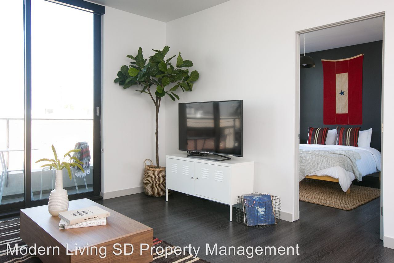 2 Bedrooms 2 Bathrooms Apartment for rent at 4201 30th Street in San Diego, CA