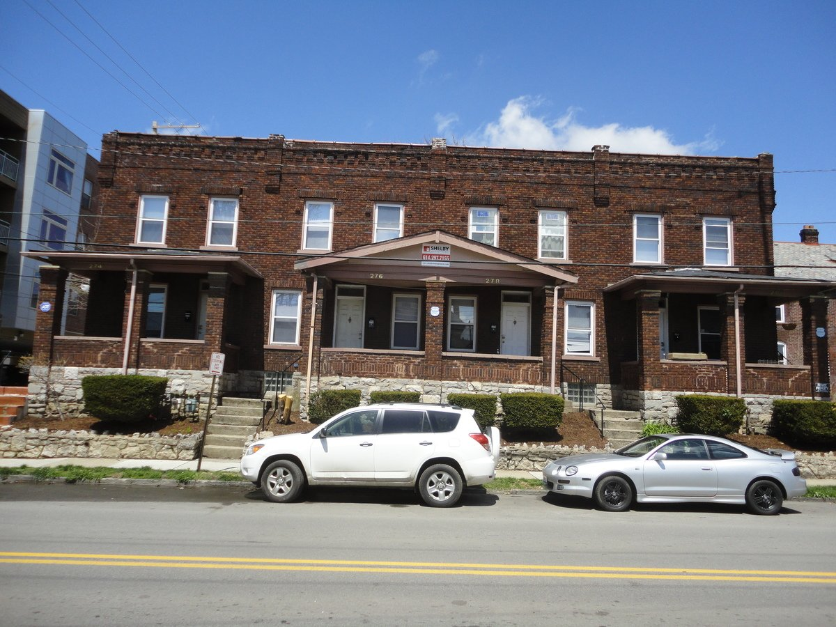 3 Bedrooms 1 Bathroom Apartment for rent at 280 Chittenden Avenue in Columbus, OH