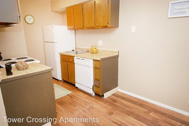 1 Bedroom 1 Bathroom Apartment for rent at 4404 S 109th E Ave in Tulsa, OK
