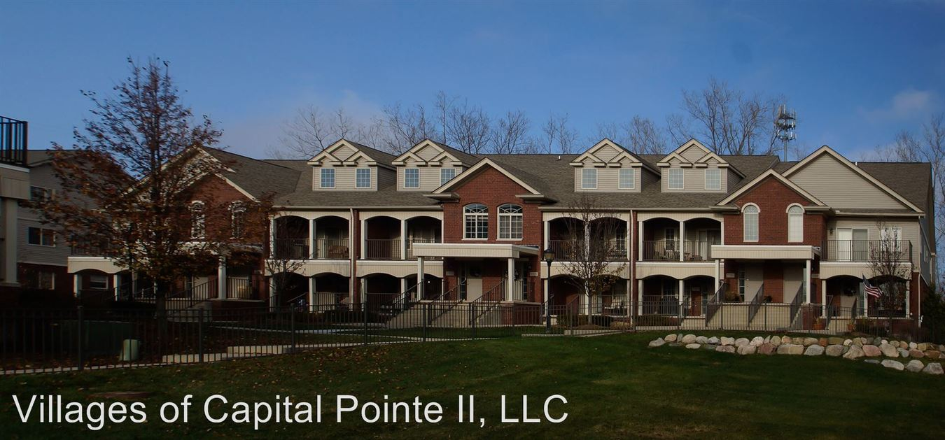 3 Bedrooms 3 Bathrooms Apartment for rent at Capital Circle in Washington, MI