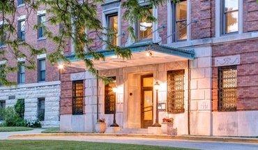 Similar Apartment at Historic Lofts On Kilbourn