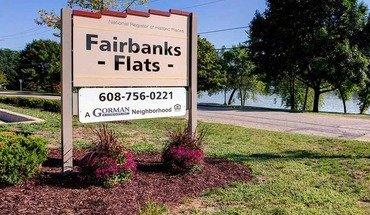 Fairbanks Flats
