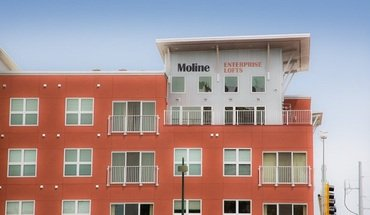 Moline Enterprise Lofts