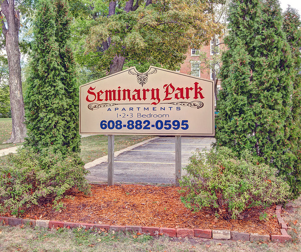 Seminary Park Apartments