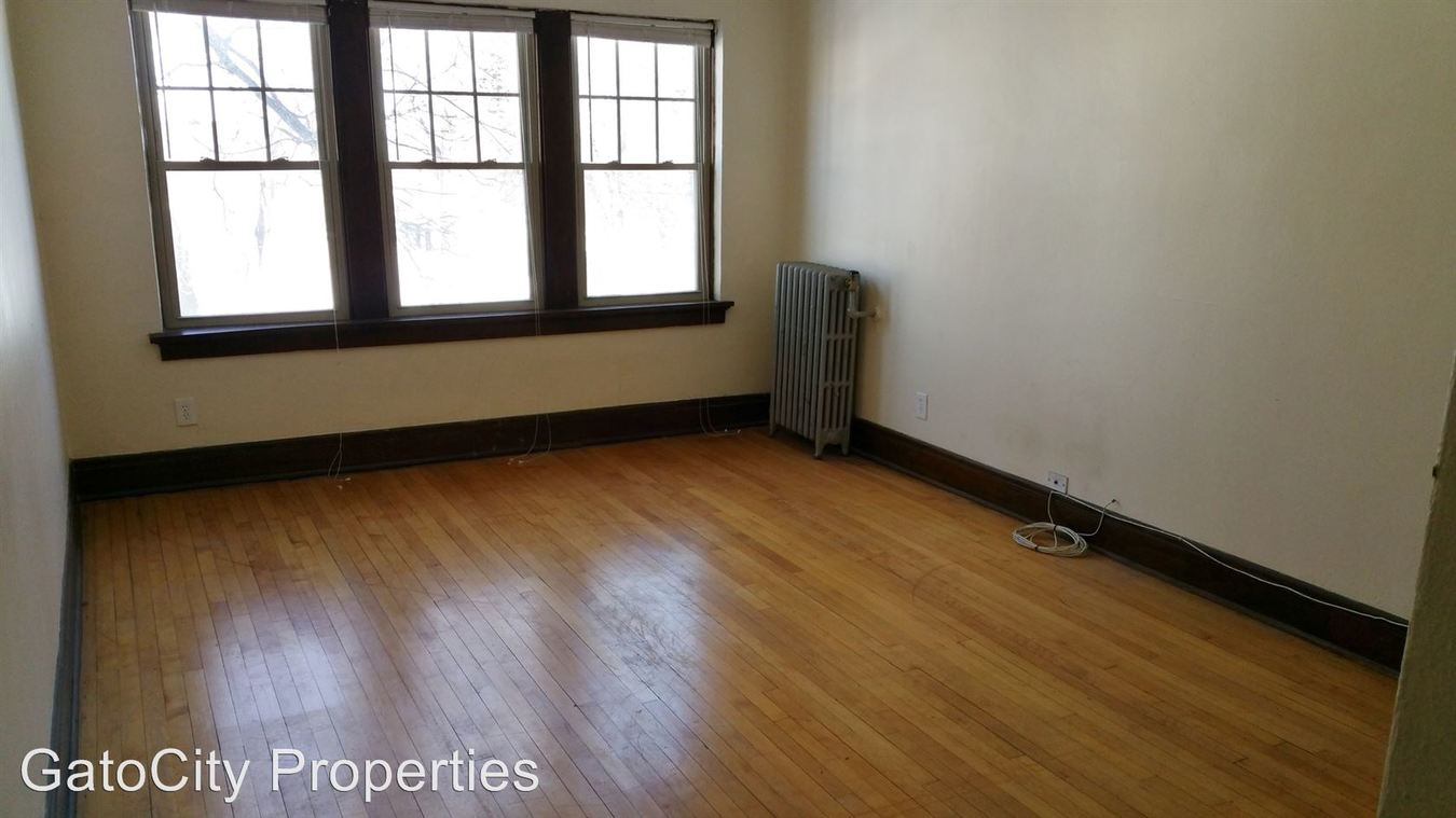 1 Bedroom 1 Bathroom Apartment for rent at 2822 N 1st St in Milwaukee, WI