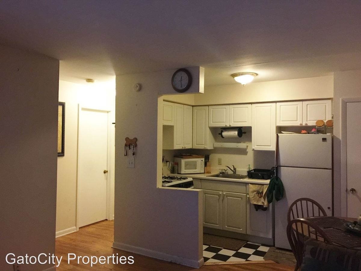 1 Bedroom 1 Bathroom Apartment for rent at 1579 N Farwell Ave in Milwaukee, WI