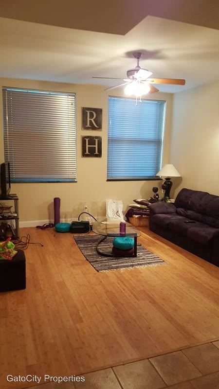 2 Bedrooms 1 Bathroom Apartment for rent at 609 W Historic Mitchell St in Milwaukee, WI