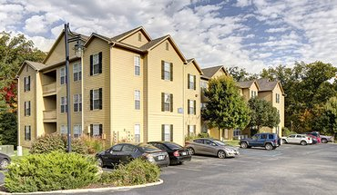 Grindstone Canyon Apartment for rent in Columbia, MO