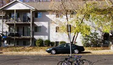 Similar Apartment at St. Anthony Ave