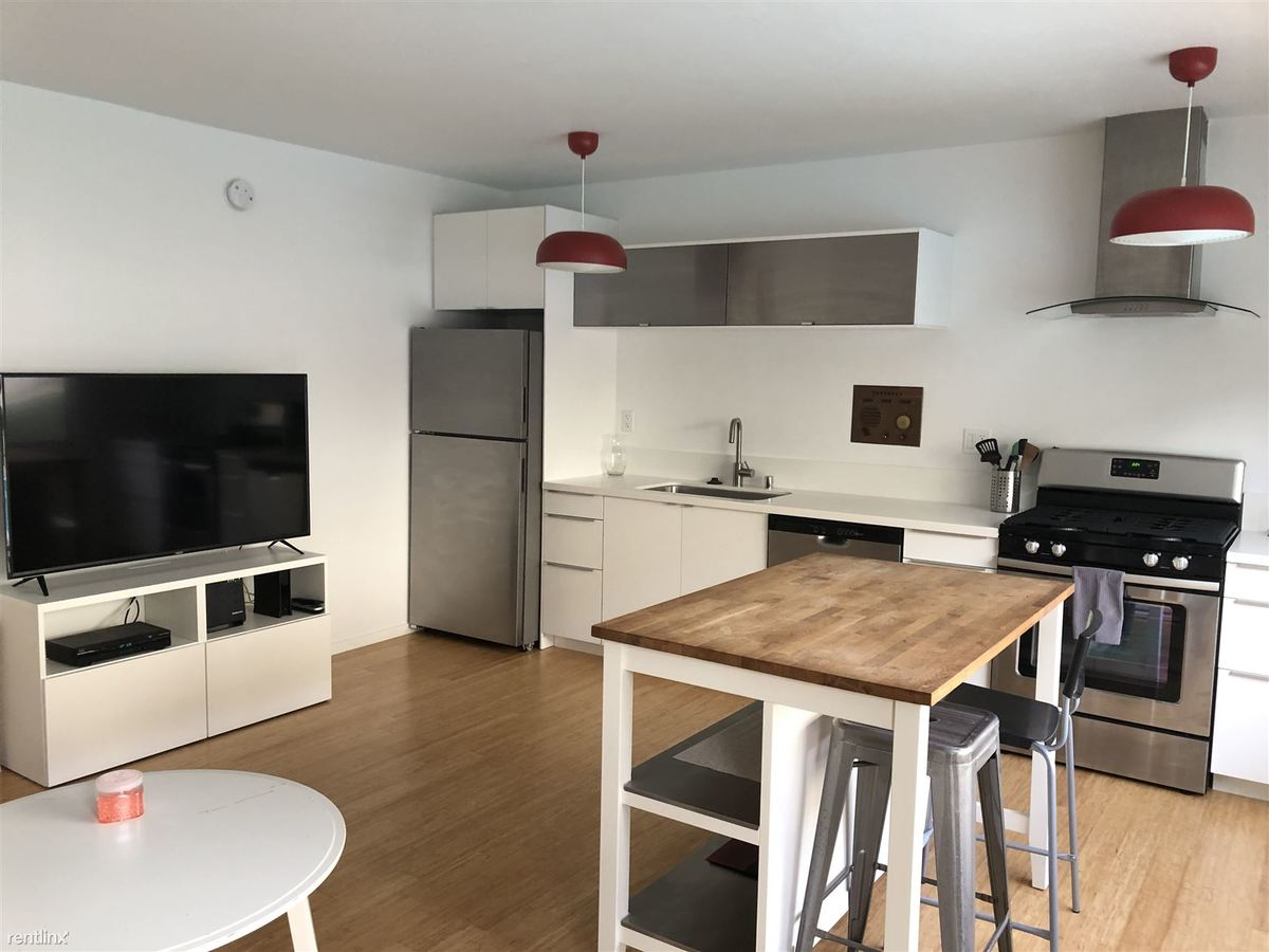 1 Bedroom 1 Bathroom Apartment for rent at The Starlet in Burbank, CA