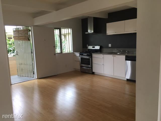 1 Bedroom 1 Bathroom Apartment for rent at 249 S Avenue 55 in Highland Park, CA