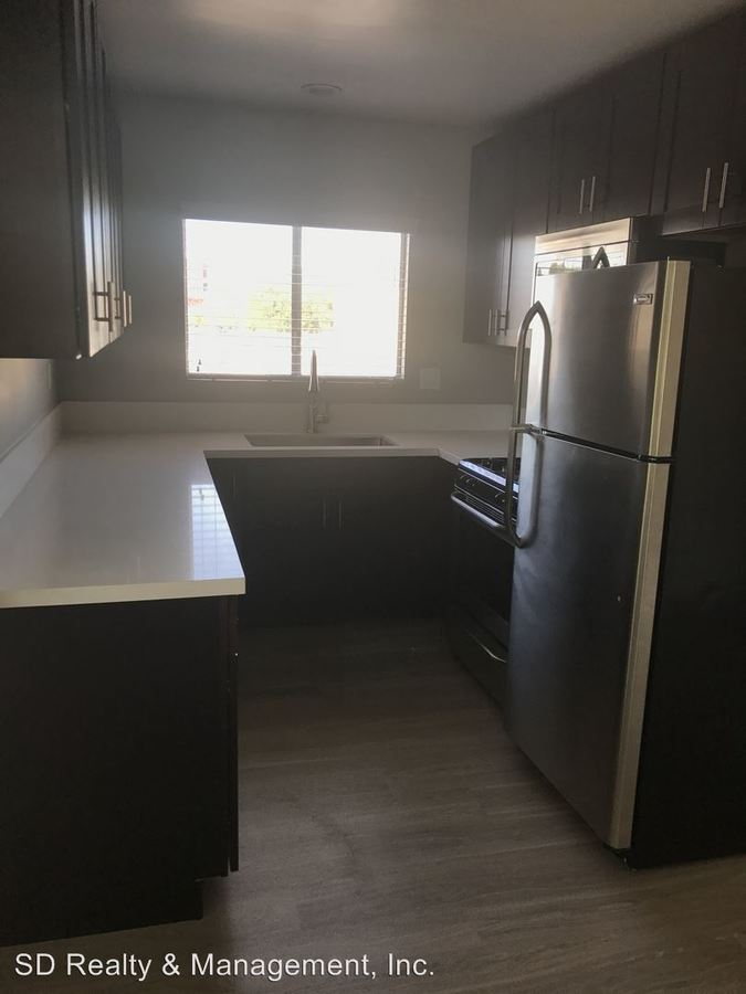 2 Bedrooms 2 Bathrooms Apartment for rent at 4781 Seminole Drive in San Diego, CA
