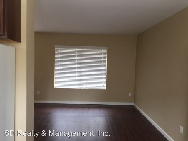 1 Bedroom 1 Bathroom Apartment for rent at 4781 Seminole Drive in San Diego, CA