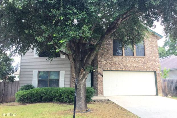 4 Bedrooms 2 Bathrooms House for rent at 7511 Micron Drive in San Antonio, TX