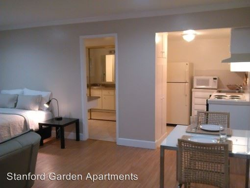 Studio 1 Bathroom Apartment for rent at 1735 Woodland Ave in E Palo Alto, CA