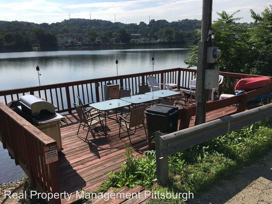 1 Bedroom 1 Bathroom Apartment for rent at 20 River Road in Pittsburgh, PA