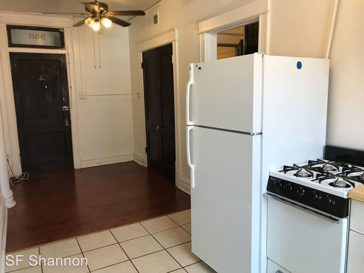 Studio 1 Bathroom Apartment for rent at 3179-91a S. Grand & 3606-3612 Connecticut 3179-1b in St Louis, MO