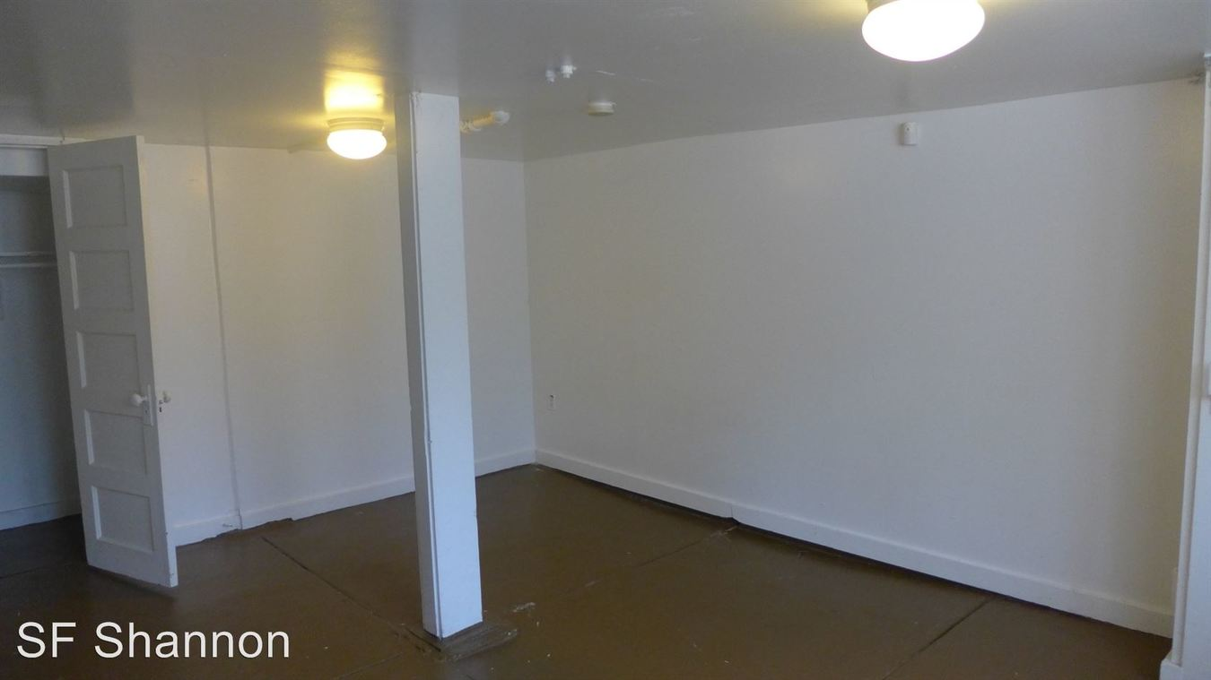 1 Bedroom 1 Bathroom Apartment for rent at 4133-4141a Magnolia Avenue in St Louis, MO