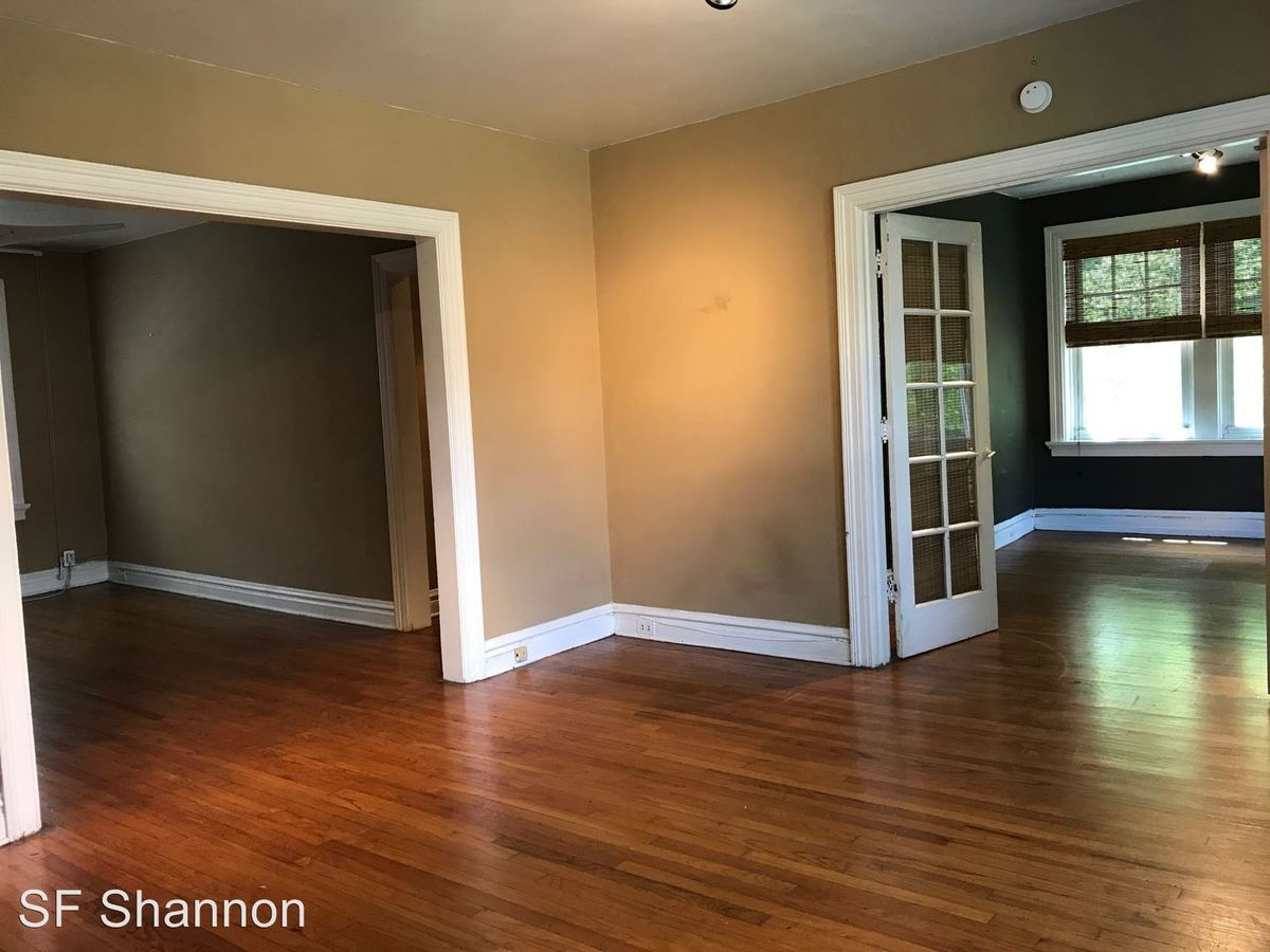 2 Bedrooms 1 Bathroom Apartment for rent at 4133-4141a Magnolia Avenue in St Louis, MO