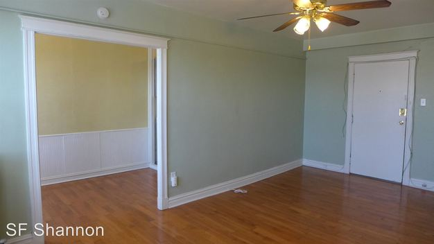 Studio 1 Bathroom Apartment for rent at 4066 Lindell Blvd. 1 B 710 in St Louis, MO