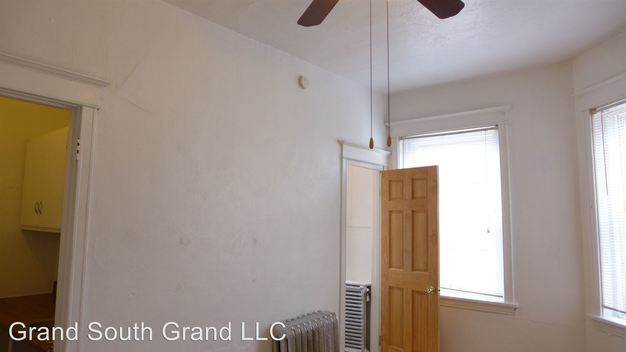 Studio 1 Bathroom Apartment for rent at 4917 19 Mc Pherson Avenue 100 318 in St Louis, MO