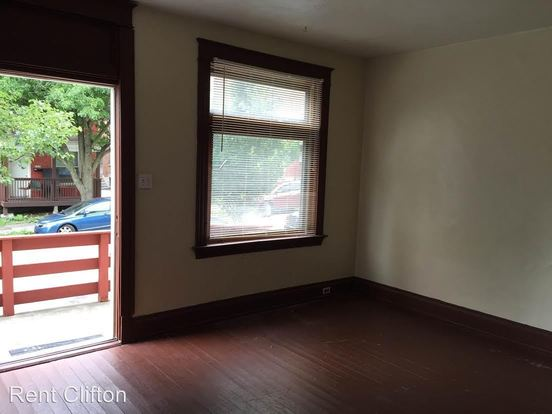 1 Bedroom 1 Bathroom Apartment for rent at 2312 Flora St in Cincinnati, OH