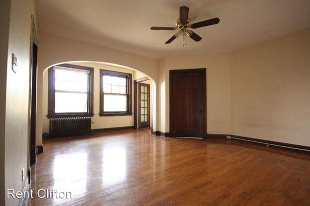 1 Bedroom 1 Bathroom Apartment for rent at 274 Senator in Cincinnati, OH