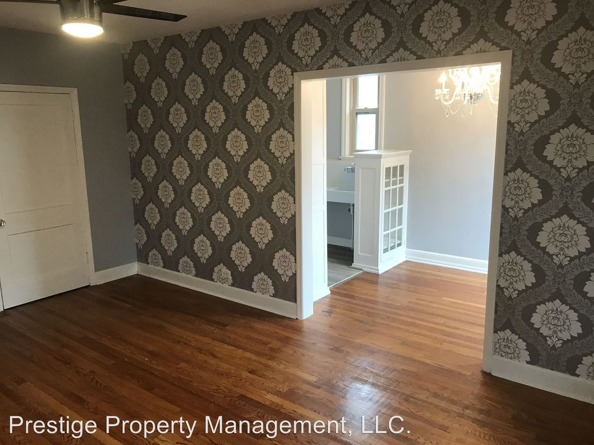 1 Bedroom 1 Bathroom Apartment for rent at 2628 Cleinview in Cinicnnati, OH