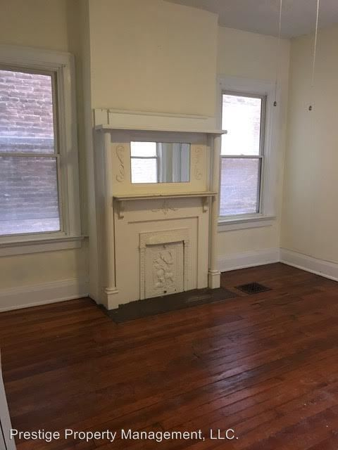 1 Bedroom 1 Bathroom Apartment for rent at 2413 Clifton Ave in Cincinnati, OH