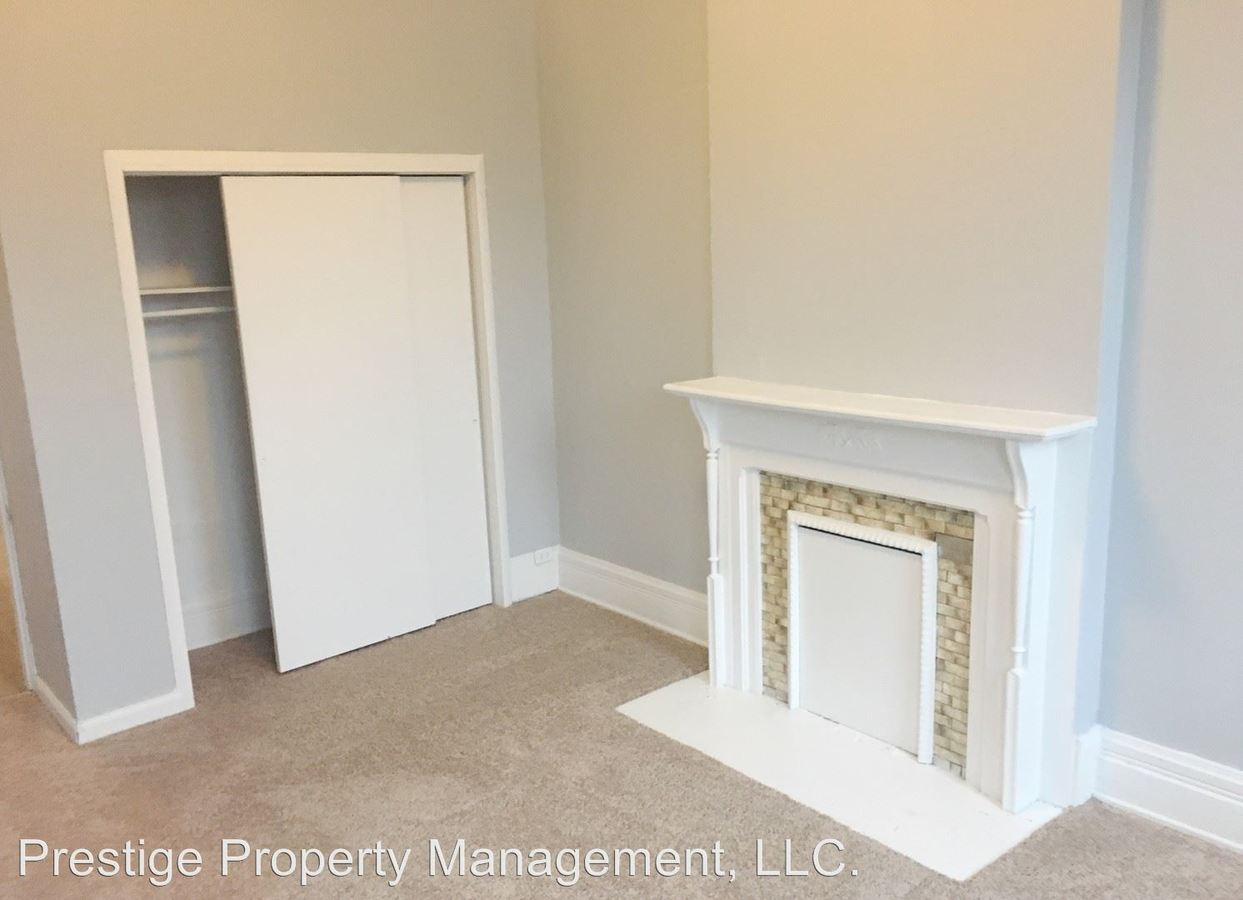 1 Bedroom 1 Bathroom Apartment for rent at 2409 Clifton Ave in Cincinnati, OH