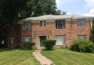 1944 Macomber St - This is a Toledo Apartment located at 1944 Macomber St