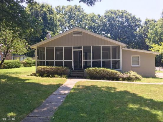 3 Bedrooms 1 Bathroom House for rent at 5200 Wales Street in Charlotte, NC
