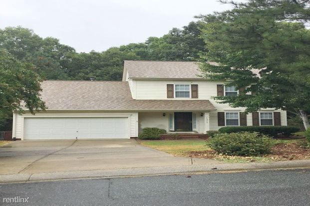 3 Bedrooms 2 Bathrooms House for rent at 7906 Kingston Drive in Waxhaw, NC