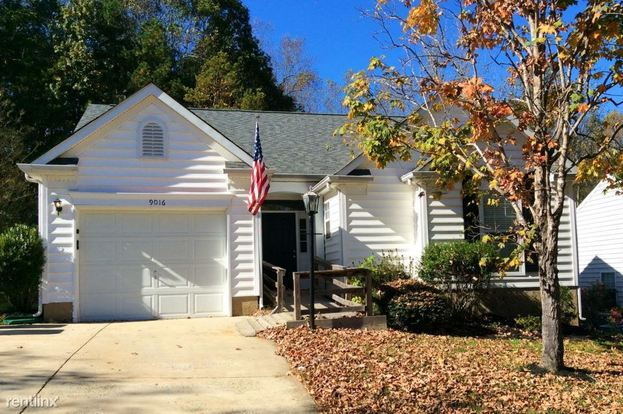 3 Bedrooms 2 Bathrooms House for rent at 9016 Little Hampton Place in Charlotte, NC
