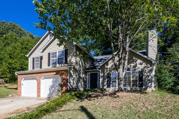 4 Bedrooms 2 Bathrooms House for rent at 2084 Cherokee Ridge Trail in Kennesaw, GA