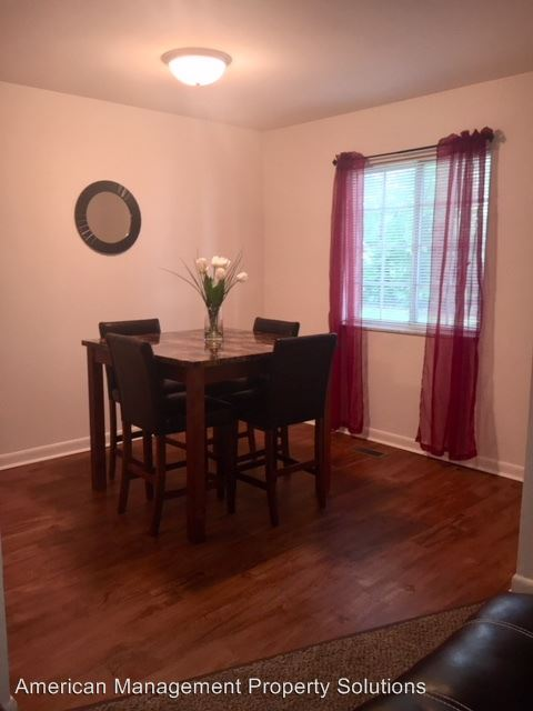 2 Bedrooms 1 Bathroom Apartment for rent at 200-301 Jamestown Circle in Centerville, OH